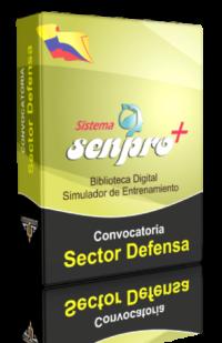 convocatoria sector defensa