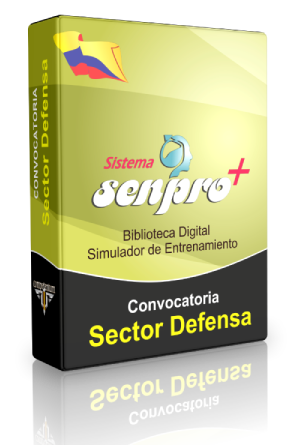 convocatoria sector defensa